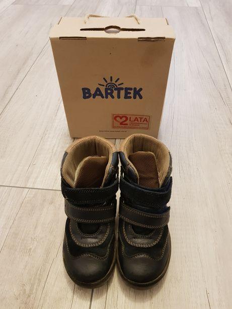 Buty zimowe Bartek rozm. 26