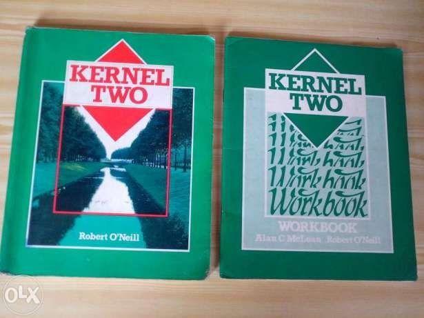 """""""Kernell Two + ćwiczenia"""" R. O. Neill"""