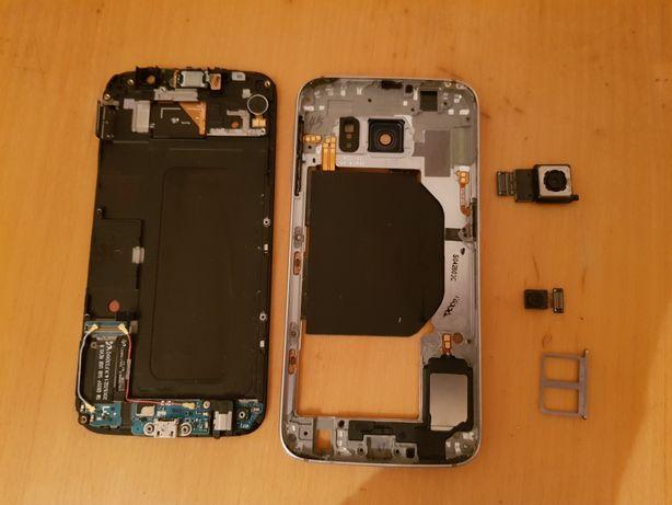 Samsung S6 G920 запчасти