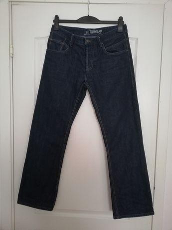 Spodnie męskie Tom Tailor
