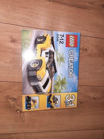 Lego Creator 3w1