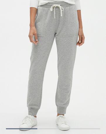 Gap штаны джоггеры женские