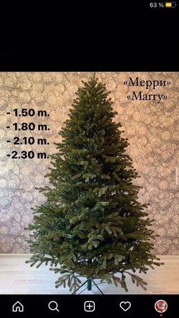 Искуственные елки