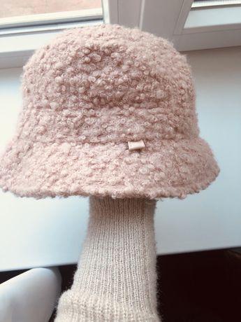 Шляпа- панама