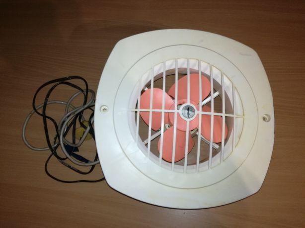 Вытяжной вентилятор канальный Ниави ВК6-УХЛ4 кухни и бытовых помещений