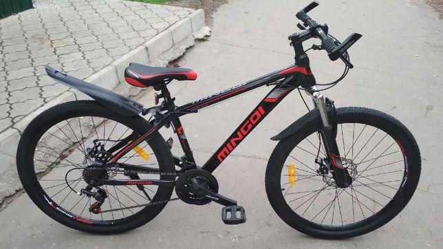 Продам Новый Горный велосипед