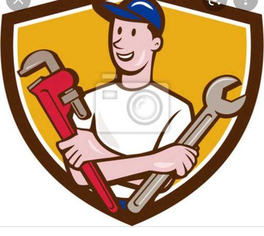 Pomoc domowa.. Drobne remonty i naprawy