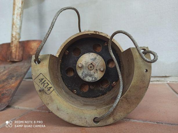 Двигатель ссср