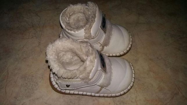 Детские ботинки # ботиночки