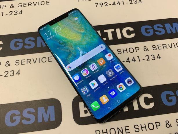 Zadbany Huawei Mate 20 Pro 128GB GB Dual Sim