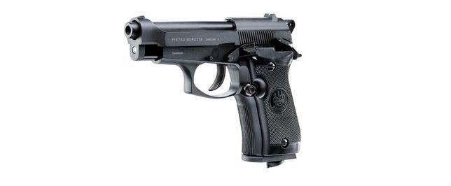 Pistola Beretta 84 FS Cal.4,5mm