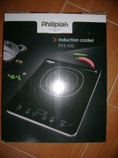 Kuchenka indukcyjna Philipiak PH-I90