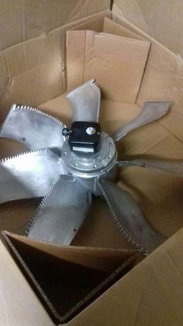 Вентилятор осевой производственный ZIEHL-ABEGG срочно.