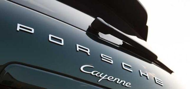 VIP transfer, imprezy okolicznościowe, przewóz osób / Porsche / Audi /