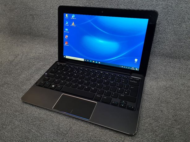 Laptop tablet DELL Venue 11 PRO 7140 1,2 GHz 4 GB Ram, Win 10, SSD 120