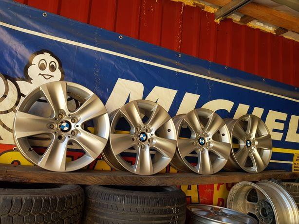 Felgi Aluminiowe BMW R17 5x120 ET30 8J