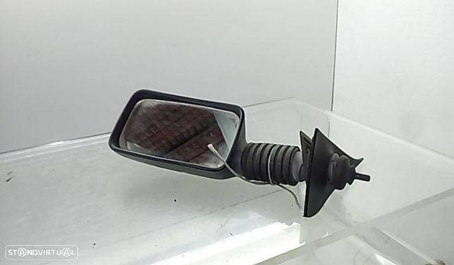 Espelho Retrovisor Manual Esquerdo Fiat Uno (146_)