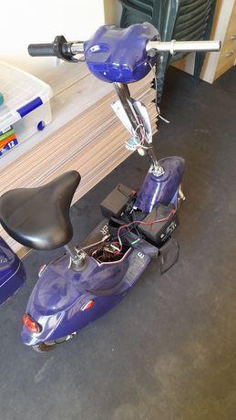E-Scooter elétrica