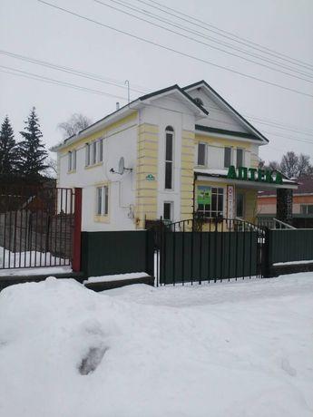 Продажа дом пгт Лысянка 230 м2 Киев Черкассы без комиссии