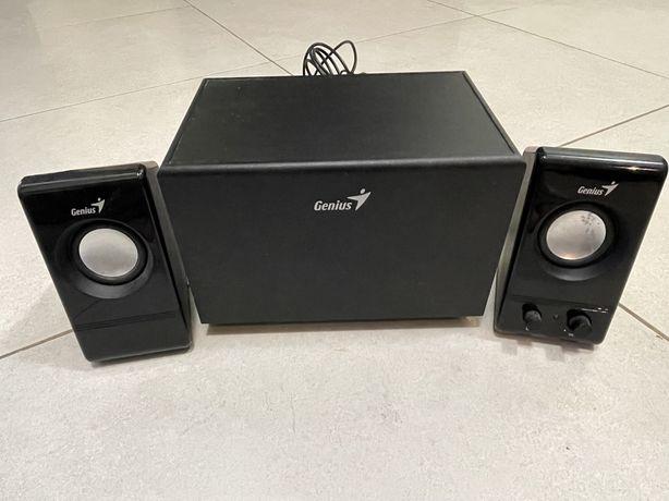 аудиосистема Genius SW-S2.1