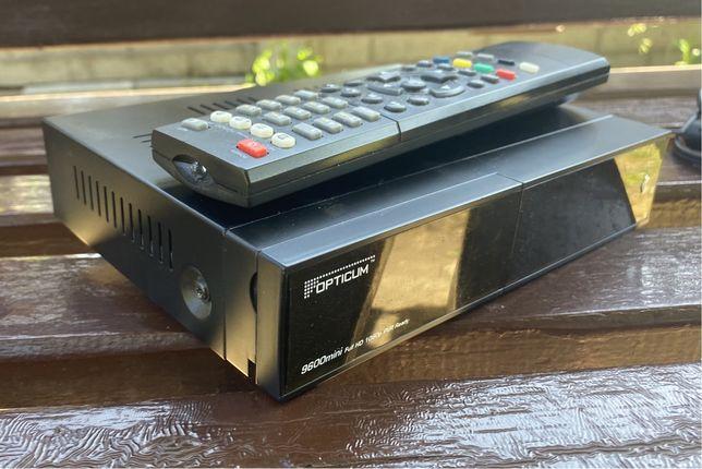 Opticum 9600 mini Full HD