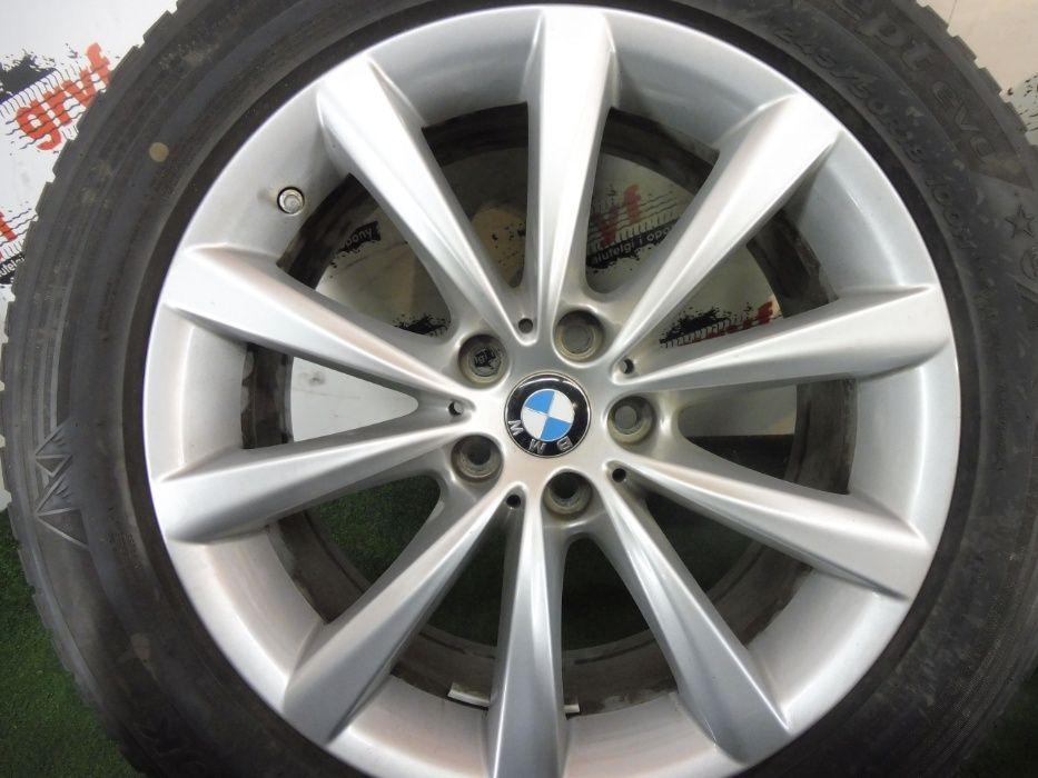 """Alufelgi 18"""" 5x112 BMW z oponami 245/50/18"""