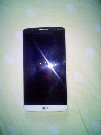 LG G 3 в хорошем состоянии