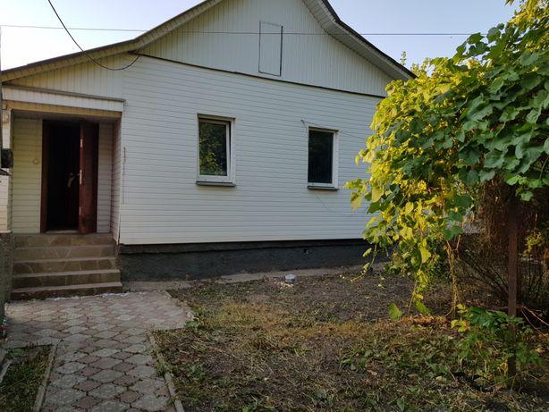 Продам дом будинок участок обмен с доплатой на 1 комнатную квартиру