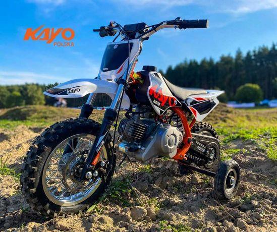 Pit Bike Kayo 50 KMB cross mini Gorzów