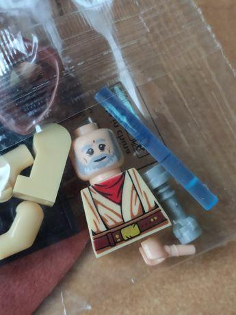 Nowa figurka - Star Wars - mistrz Jedi Obi Wan Kenobi