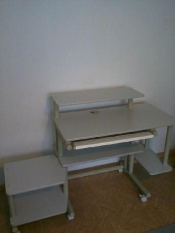 Biurko pod komputer PC