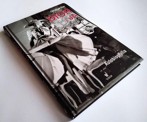 C. Dior - Dior i ja. Autobiografia