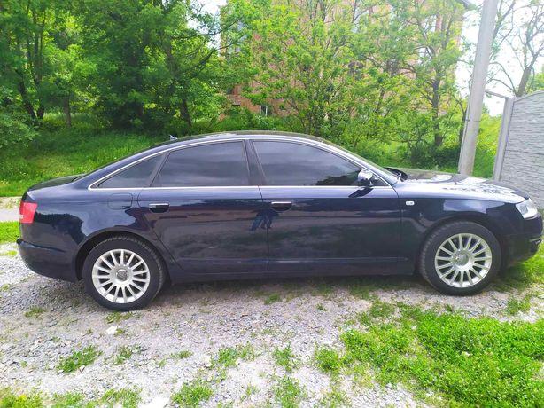 Продам Audi A6 2008 года