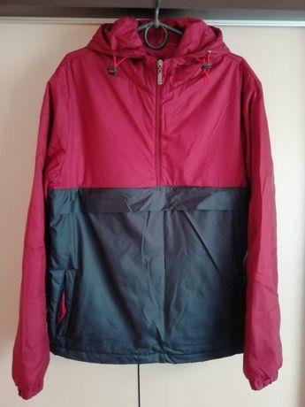 Анорак (куртка) на мальчика подростка 14-15 лет