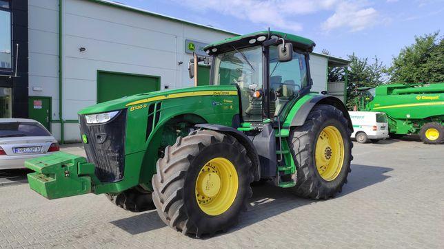 Ciągnik rolniczy John Deere 8320R