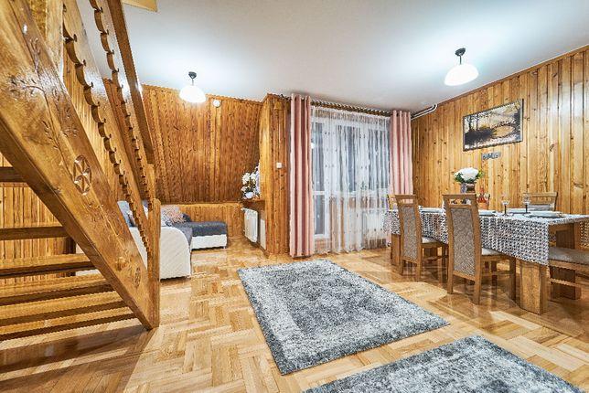 Komfortowy Apartament w Zakopanem - Dostepny