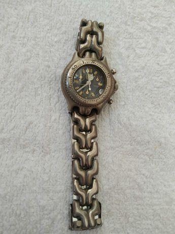 Relógio tag Heuer de senhora e outros de várias marcas