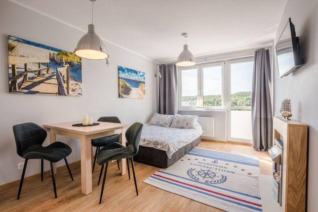 Apartament 2 pokoje z widokiem! centrum Gdyni