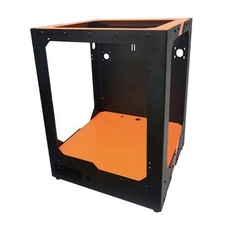 Корпус UlTi Steel, корпус 3д принтера, 3d printer