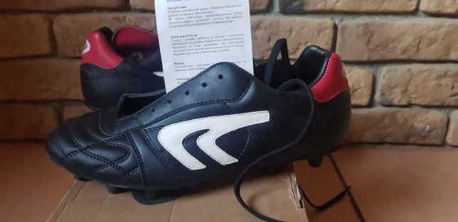 Buty piłkarskie DERBY MD r.41,5