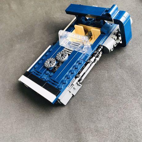 Lego Han Solo. LEGO 75209. Лего , Lego Star Wars . Звёздные Войны LEGO