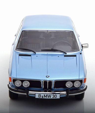 BMW 3.0 E3 rocznik 1971 różne kolory model 1:18 f-my KK-Scale