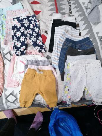 Ubrania 0-3 miesiąca mix