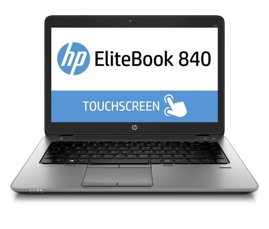 Portátil HP Elitebook 840 Touch I5 SSD