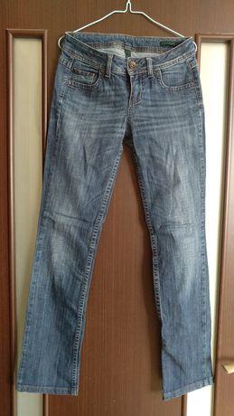 Женские джинсы Benetton Jeans