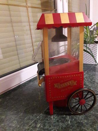 Urządzenie do popcornu elektryczne