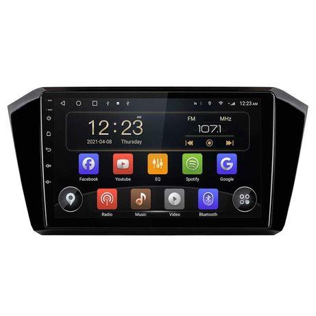 Магнітола VW Volkswagen Passat B8 Пассат Б8 Магнітофон Android GPS