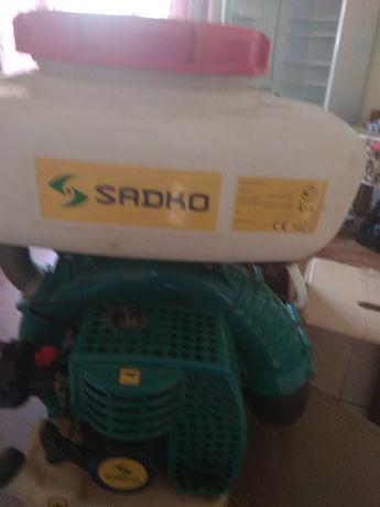 Оприскувач, опрыскиватель Садко GMD-4015