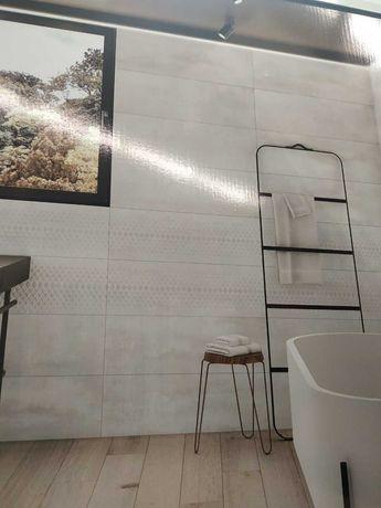 Продаю остаток плитки TAU Ceramica CHANNEL WHITE 30х90 ( 2,16 м)