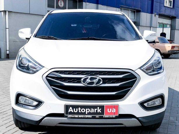 Продам Hyundai Tucson 2014г. #33101